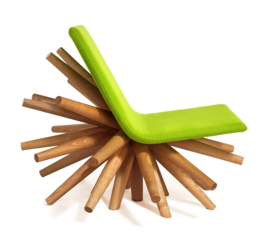 Friday Fun with Five More Funky Chairs… | Design Chalk