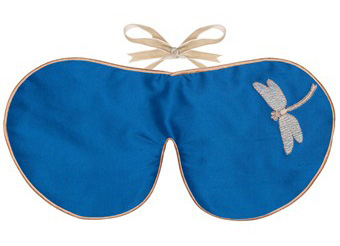 holistic eye mask with lavender