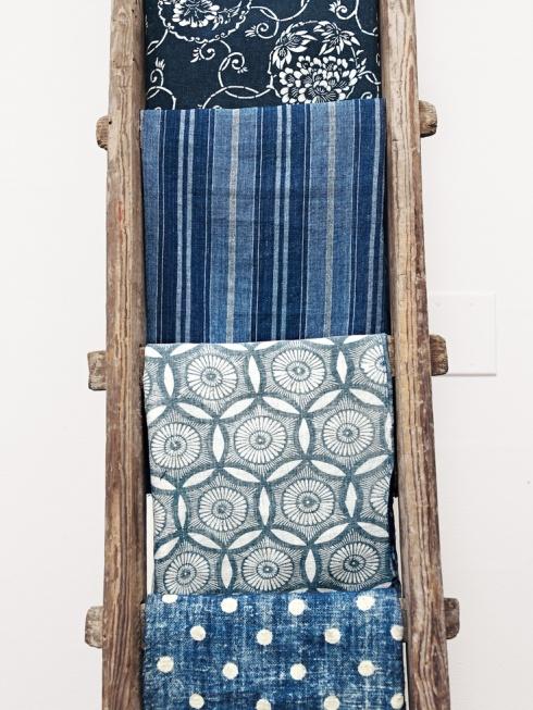 vintage indigo textiles2