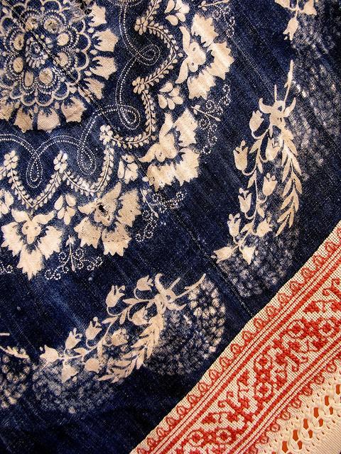 vintage indigo textiles4